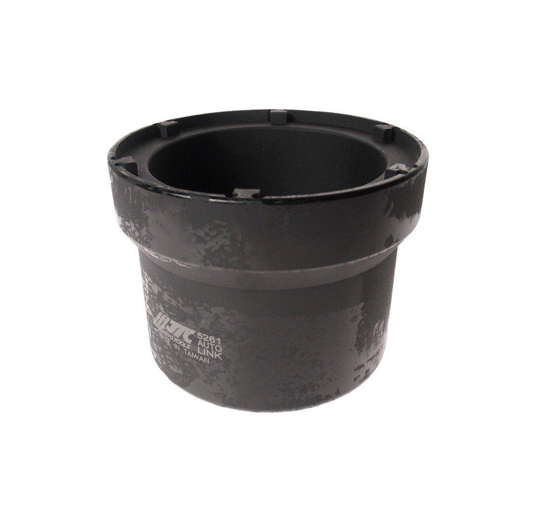 JTC-5261 Головка для дифференциала, диаметр 133мм (MERCEDES, MAN)