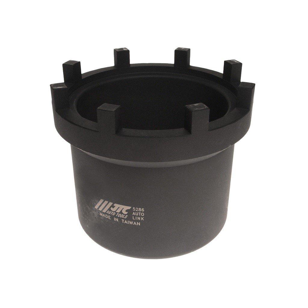 JTC-5286 Головка для гайки ступицы 3/4″ 100мм 8т (SCANIA)
