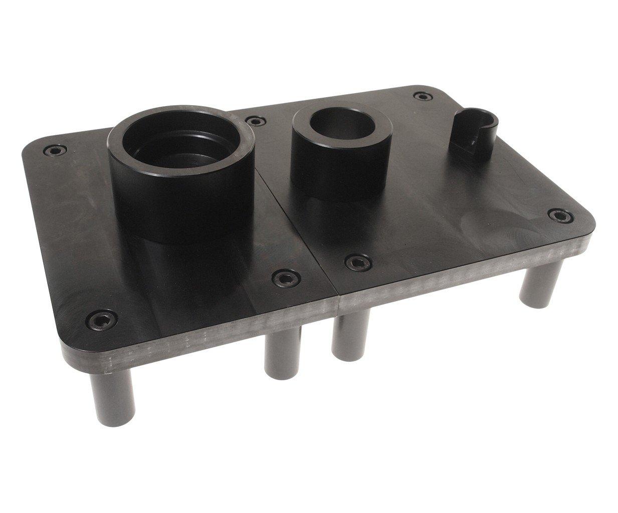 JTC-5483 Фиксирующее приспособление для центровки валов ZF