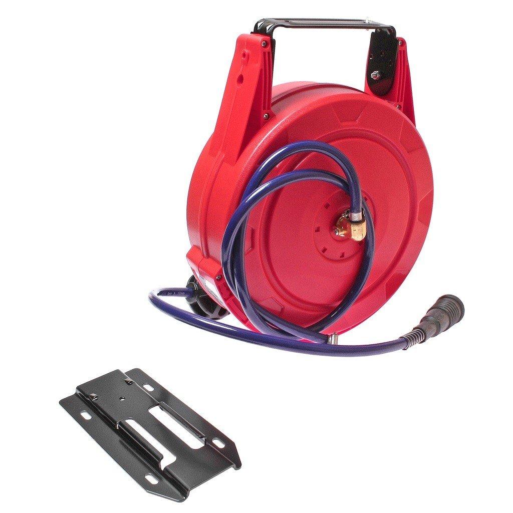 JTC-5647 Удлинитель для подачи воздуха, диаметр 8мм, длина 10м