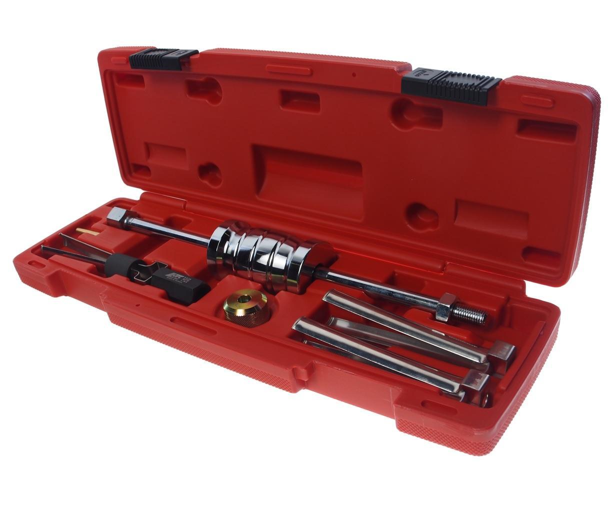JTC-6628 Набор инструментов для снятия топливных форсунок FORD, VOLVO