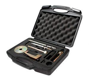 Набор инструмента для демонтажа форсунок (MERCEDES CDI)