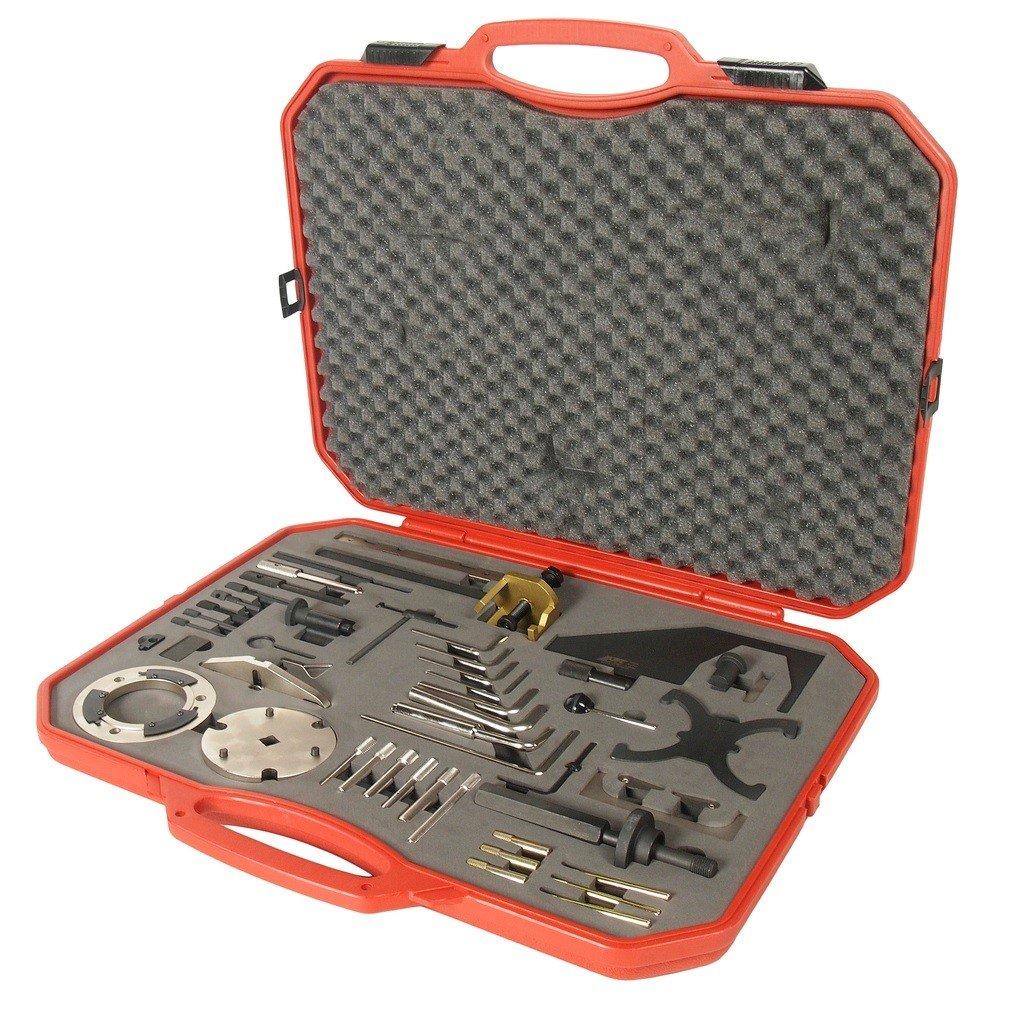 JTC-JW0826 Набор для регулировки фаз ГРМ двигателей FORD