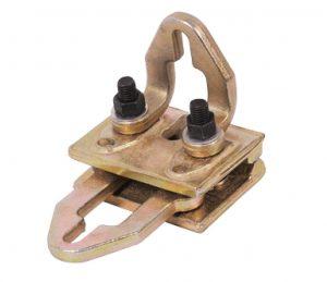 Захват для правки кузова широкий две функции (5т/3т)