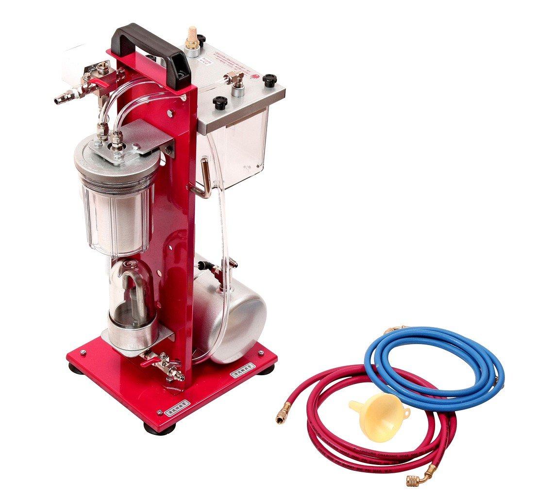 JTC-1409 Установка для промывки системы кондиционирования