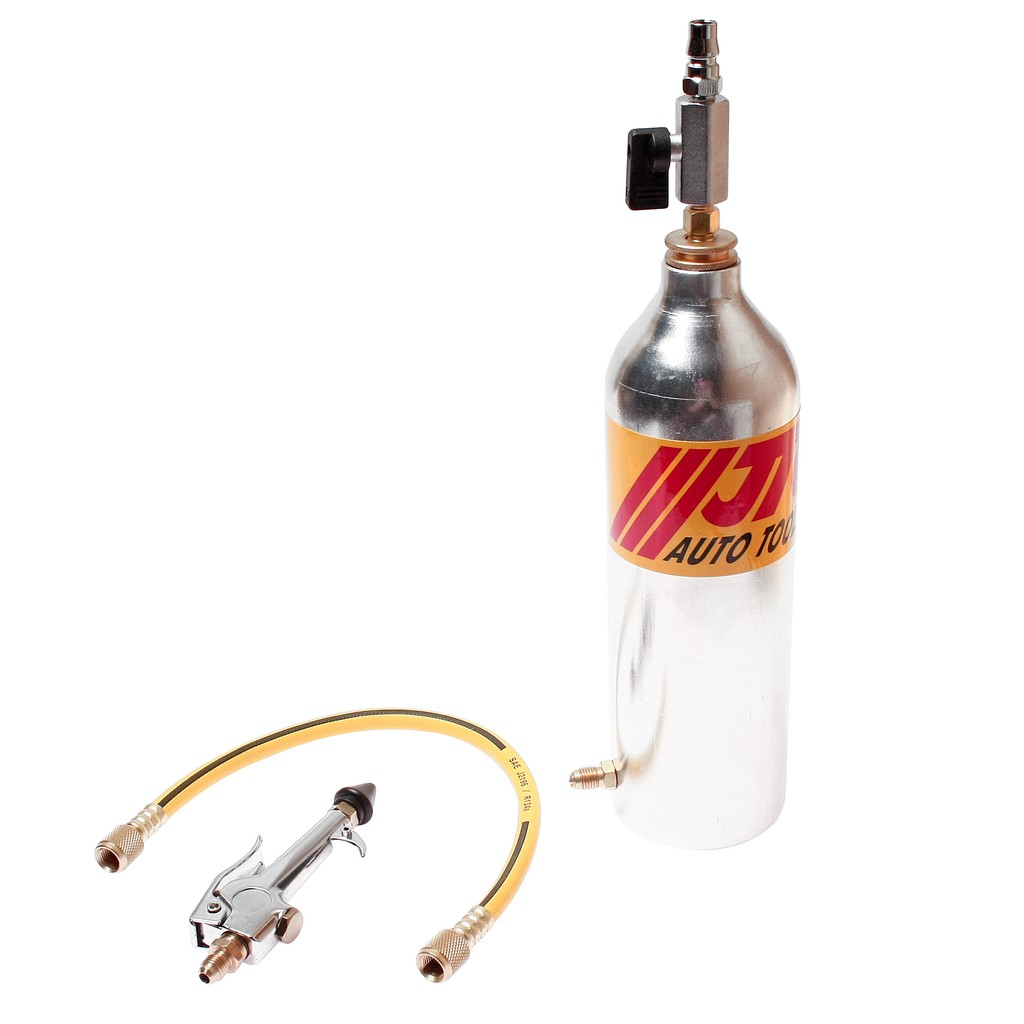 JTC-1409A Набор для промывки системы кондиционирования 1 литр