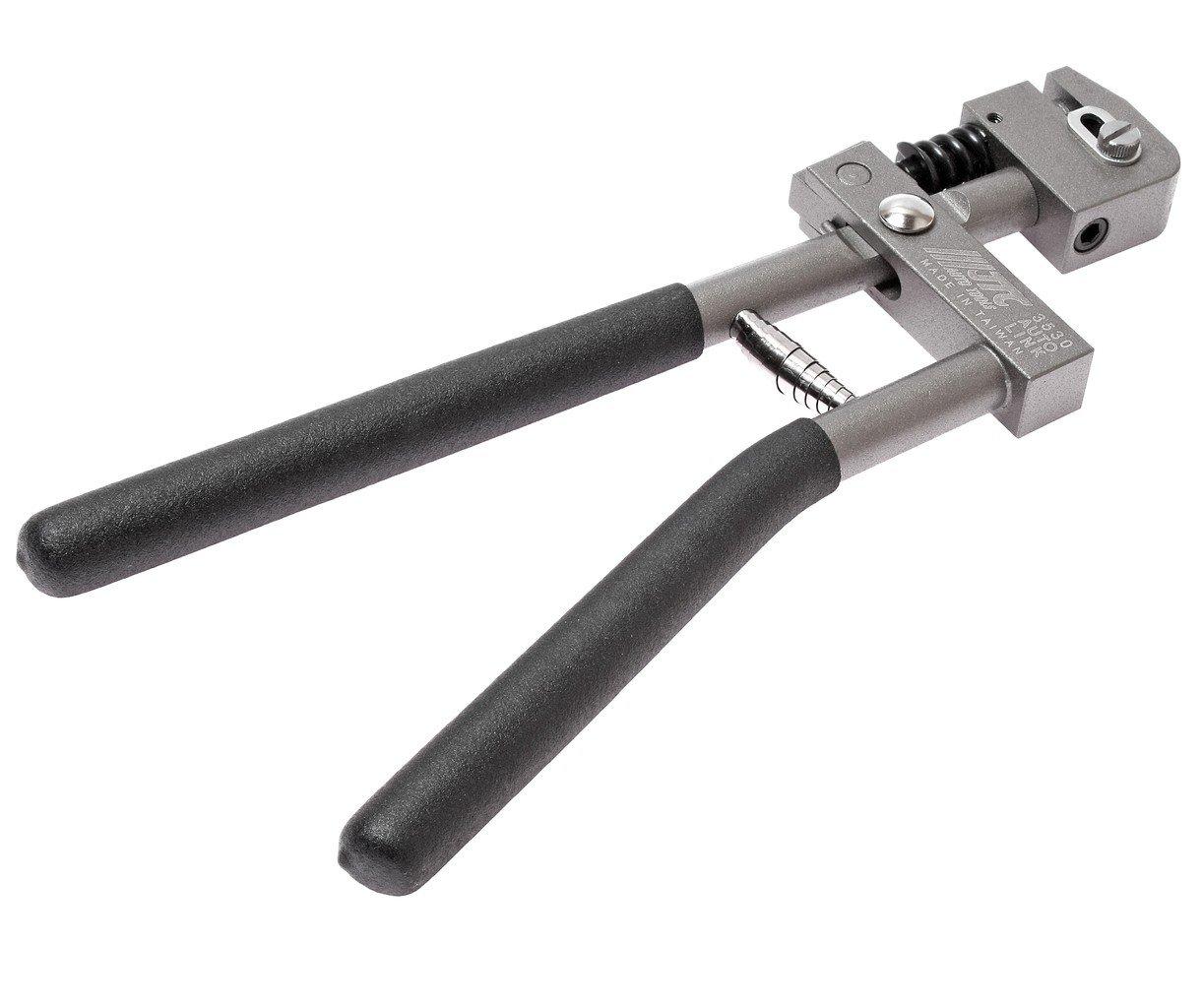 JTC-3530 Пробойник для металла, диаметр отверстия 6мм, толщина до 1.2мм