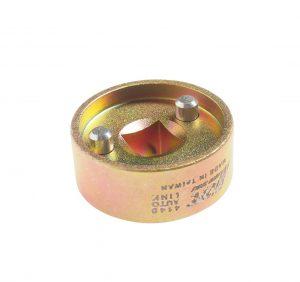 Приспособление для снятия и установки золотника электромагнитного клапана