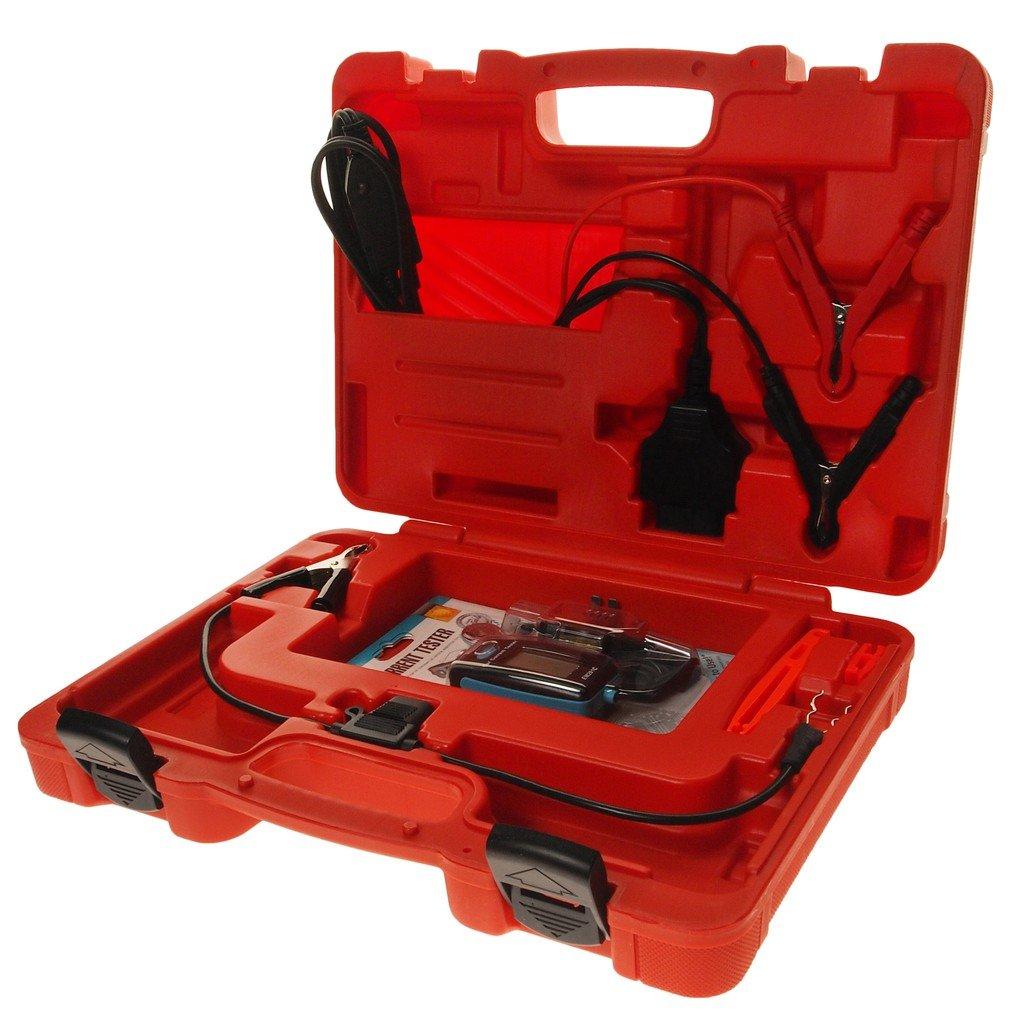 JTC-4446 Набор для проверки утечек электрической цепи