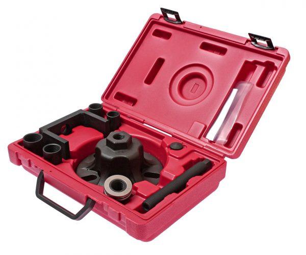 Съемник ступицы с адаптерами М22х1.5, М24х1.5, М27х1.5, М30х1.5