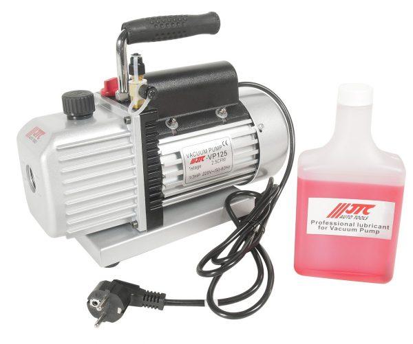 Насос вакуумный для хладагентов R-134a и R-12 220V, 50-60Гц