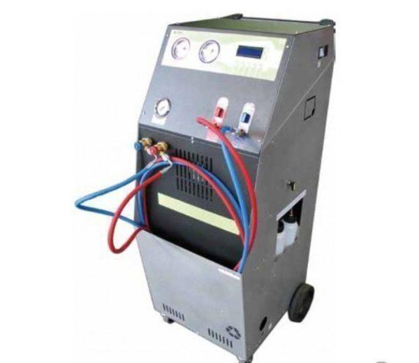 Установка для заправки и автомобильных кондиционеров R134a