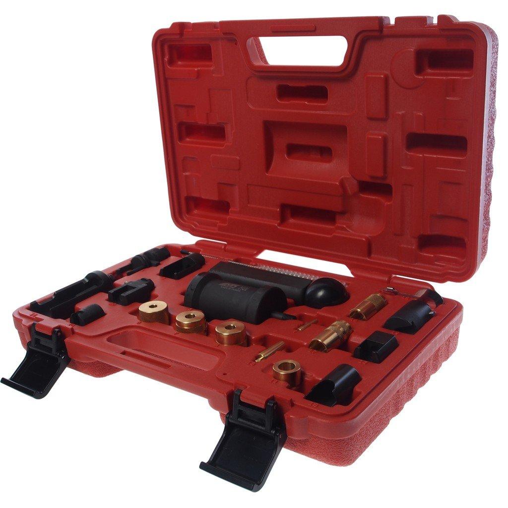 JTC-6621 Набор инструментов для установки/снятия бензиновых форсунок VAG