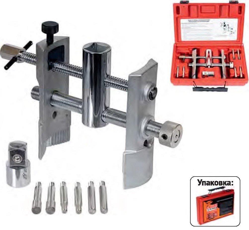 A41580 Ключ ступичный универсальный
