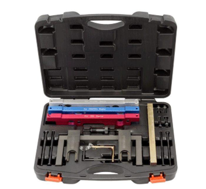A40459 Набор фиксаторов для установки фаз ГРМ (BMW N51,N52,N53,N54,N55)