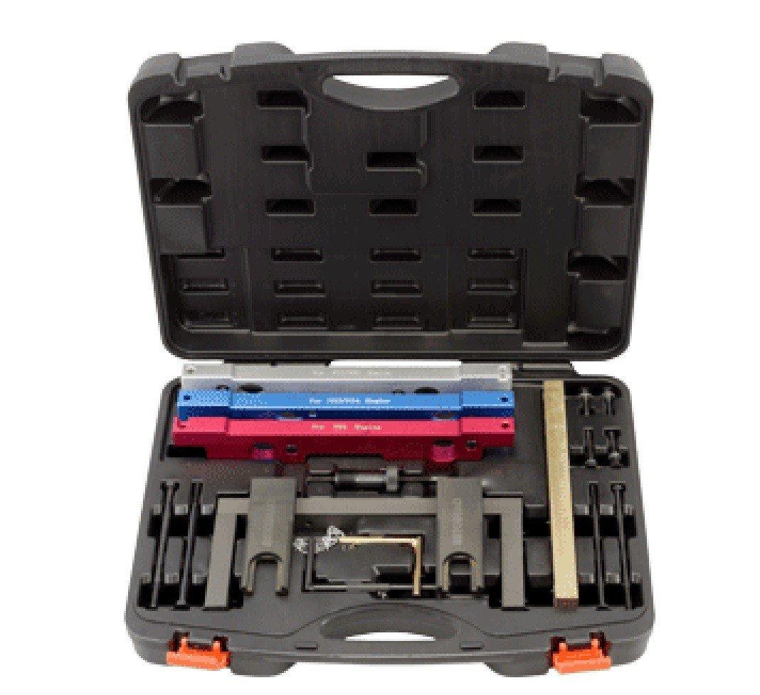 JTC-4350 Набор фиксаторов для установки фаз ГРМ (BMW N51,N52,N53,N54,N55)