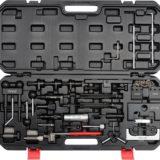 Набор фиксаторов для установки фаз ГРМ (VW,AUDI)