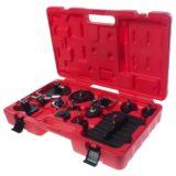 Набор адаптеров для приспособления для прокачки тормозов 4332