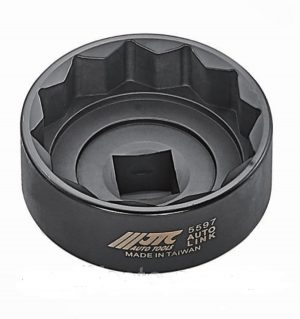 JTC-5597 Головка ступичная для Iveco 85 мм