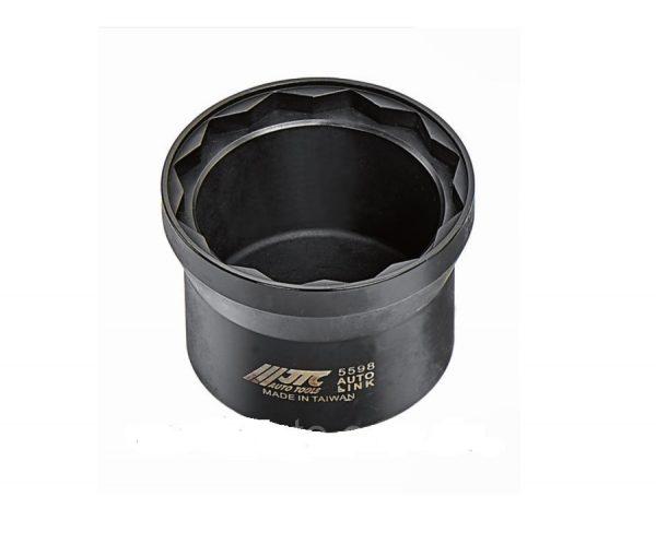 JTC-5598 Головка ступичная для Iveco 105 мм