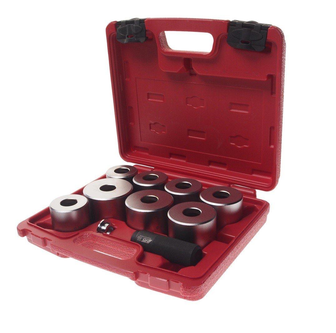 JTC-6699 Набор оправок для установки пыльников шаровых опор и наконечников