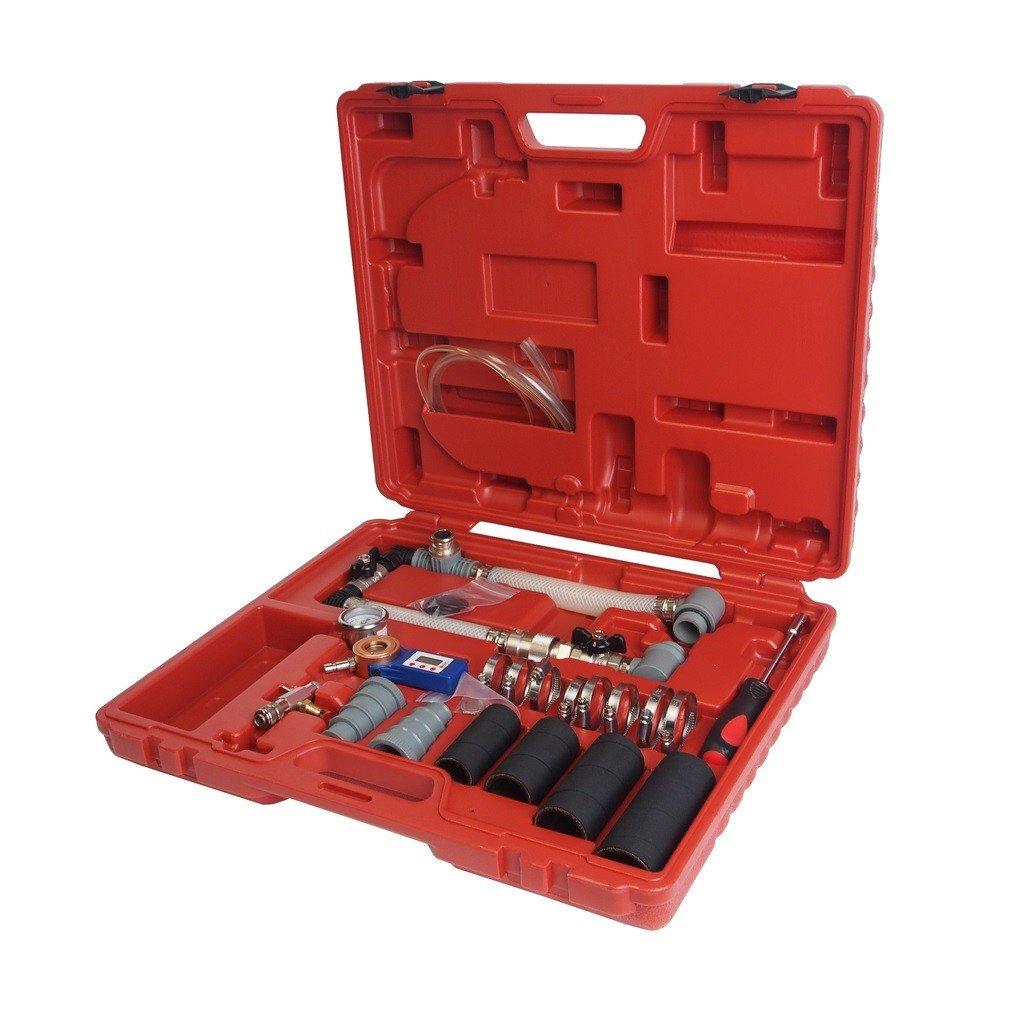 JTC-4520 Набор инструмента для тестирования системы охлаждения