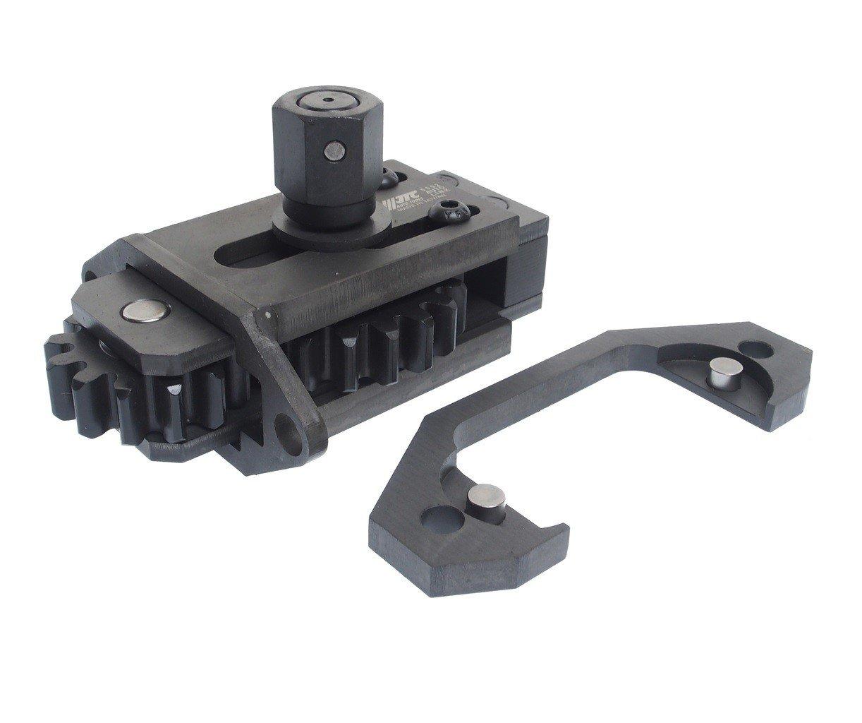 JTC-5592 Приспособление для проворачивания коленвала (IVECO EuroCargo,EuroTech)
