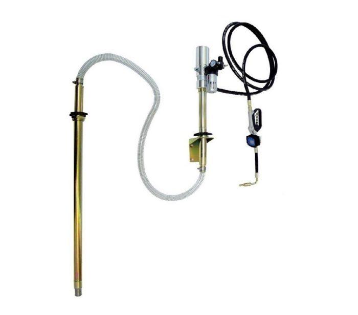 Оборудование для раздачи масла из бочек настенный 5:1 APAC (Италия)