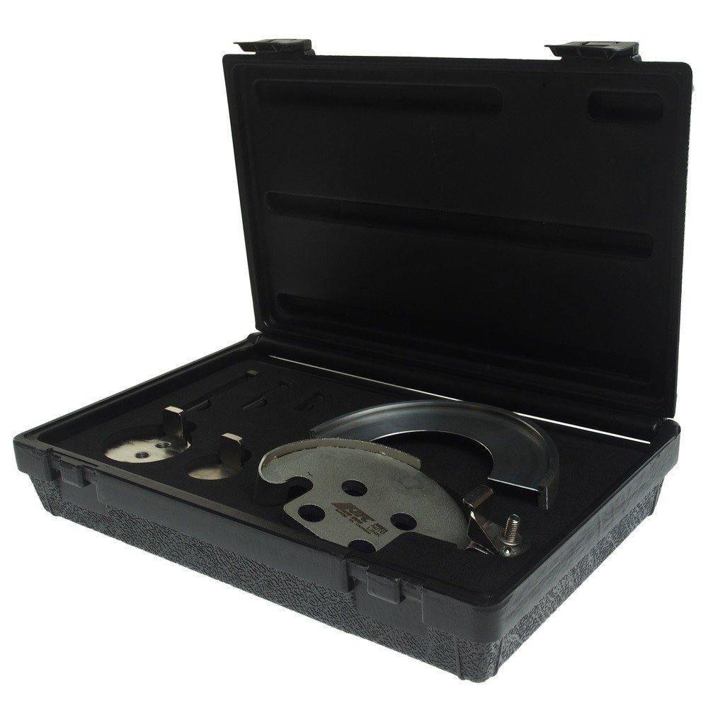 JTC-JW0918 Набор инструментов для гибких поликлиновых ремней