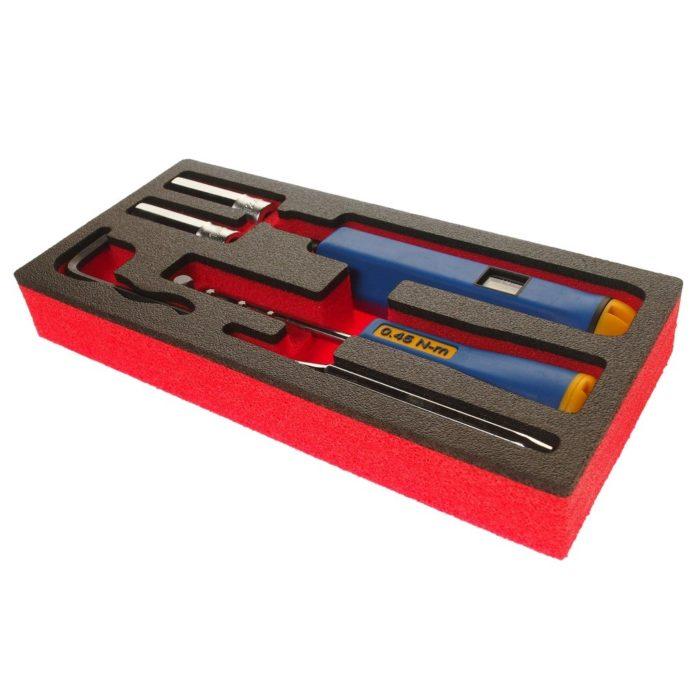 Набор для снятия и установки датчика давления в шине
