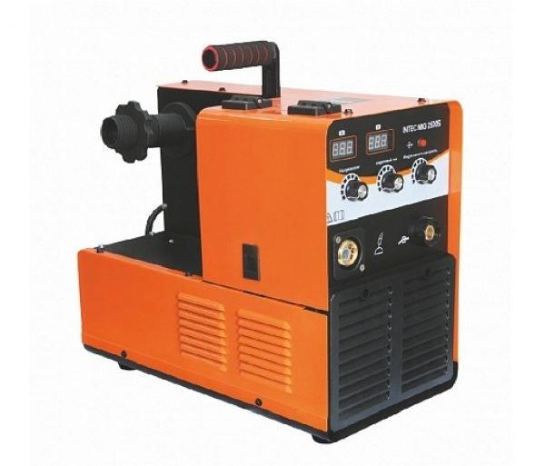 Redbo Expert Mig-2500S Сварочный полуавтомат (IGBT) (MMA) (MIG/MAG) 380V