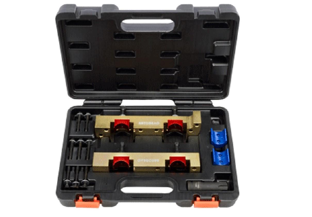 A40952 Набор фиксаторов валов а/м Mercedes-Benz (M133, M270, M274)