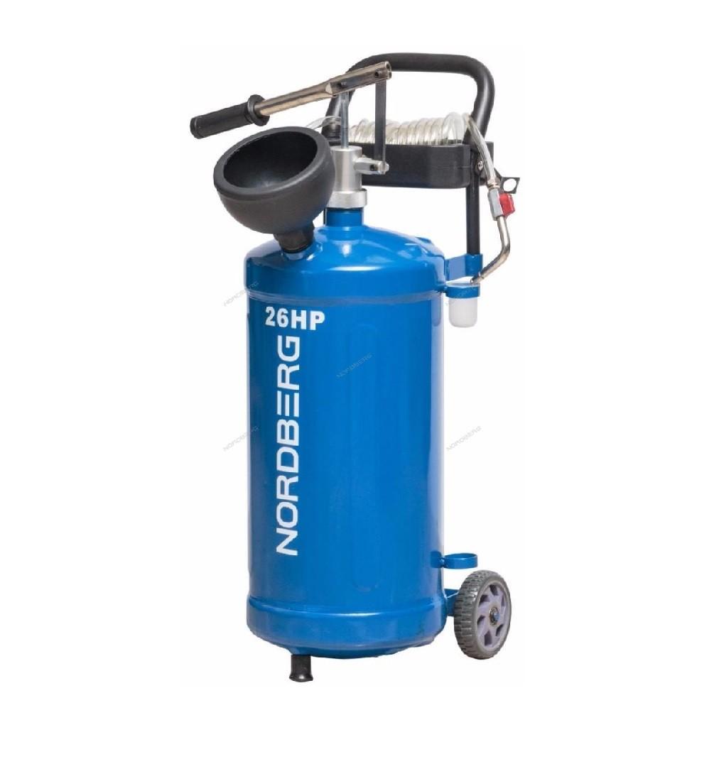 Установка для раздачи масла ручная 30 литров