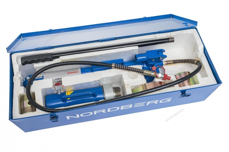 .Nordberg N3820 Растяжка рихтовочная, усилие 20 тонн