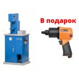 Станок пневматический для клепки тормозных колодокСтанок пневматический для клепки тормозных колодок