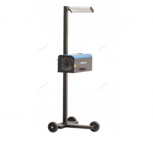 Прибор для регулировки светового потока фар