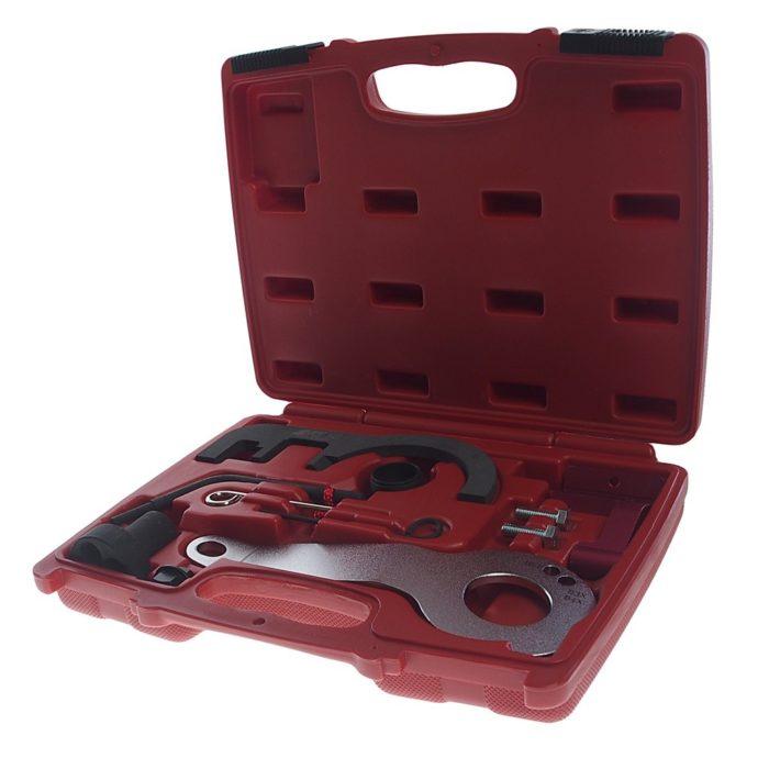 Набор для установки и регулировки фаз ГРМ диз. двигателей (BMW B37,B47,B57)