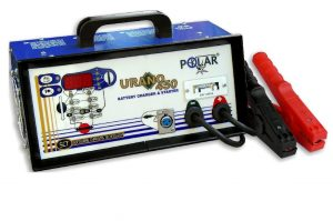 Инвертерное пуско-зарядное устройство URANO 450 TopAuto (Италия)