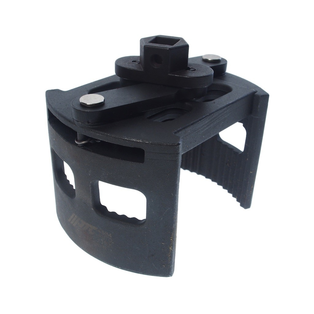 Ключ для снятия масляного фильтра 1/2″Dr*24мм (диаметр 104-150)