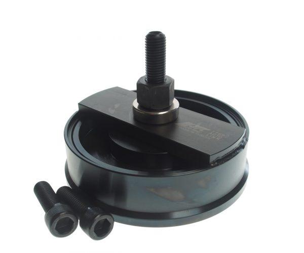 Приспособление для установки переднего сальника коленчатого вала SCANIA серия P.R. 2010