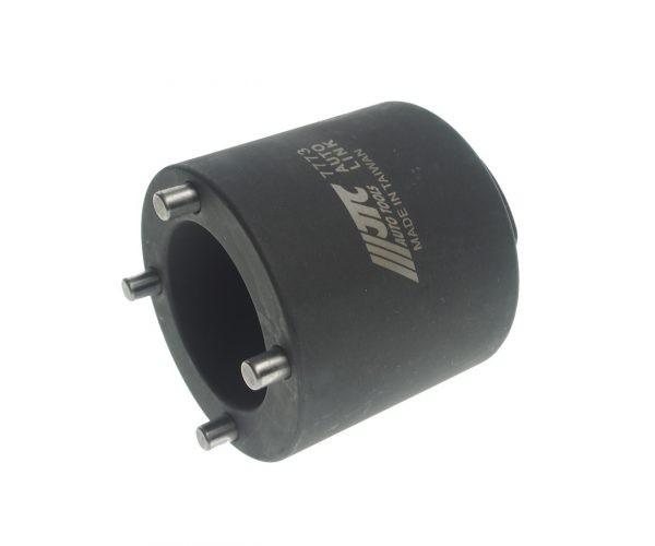 Головка для сальника механизма рулевого управления ( FUSO )