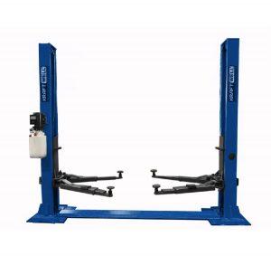 KRW4ML Подъемник двухстоечный г/п 4000 кг. электрогидравлический