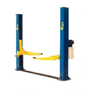 OLT4SN Подъемник двухстоечный г/п 4000 кг. электрогидравлический