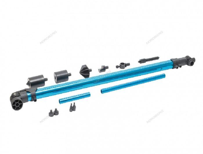 Механическая измерительная система (линейка)