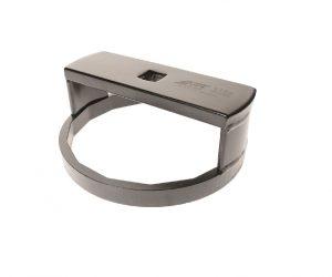 Ключ для снятия масляного фильтра (VOLVO), 107 мм 15 граней
