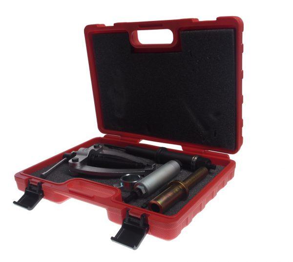 JTC-5468 Набор инструментов для установки стакана топливной форсунки VOLVO FM12