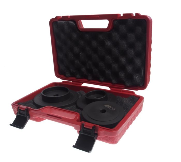 Набор для установки и демонтажа подшипников передних ступиц VOLVO FM12