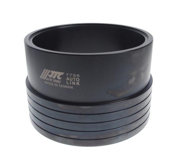 JTC-7798 Приспособление для установки поршневых колец (FUSO 6 D)