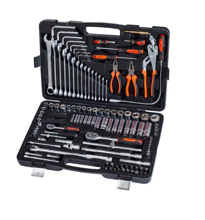 Набор инструментов профессиональный 147 предметов