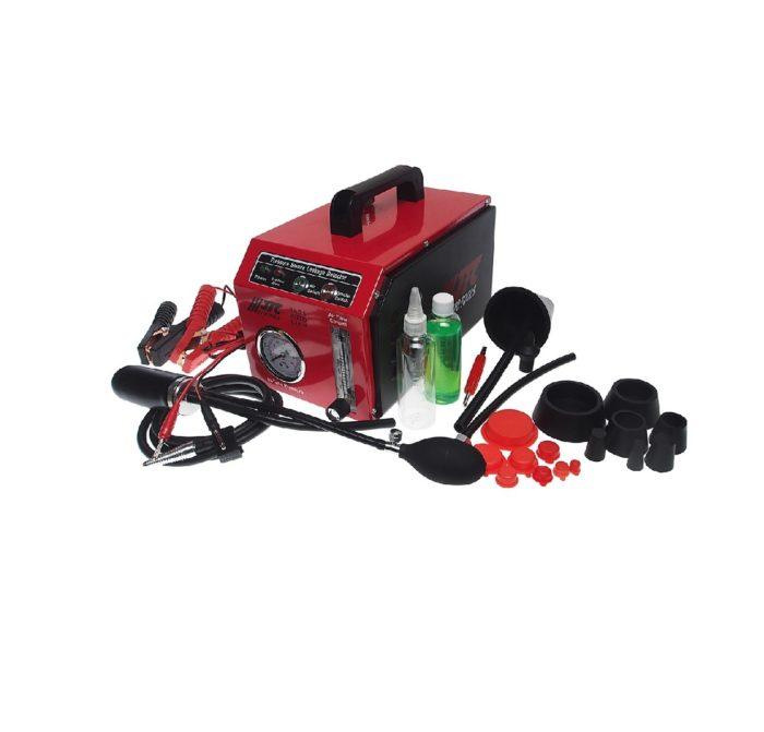 Прибор для обнаружения утечек, дымогенератор (12В,185*330*210мм)
